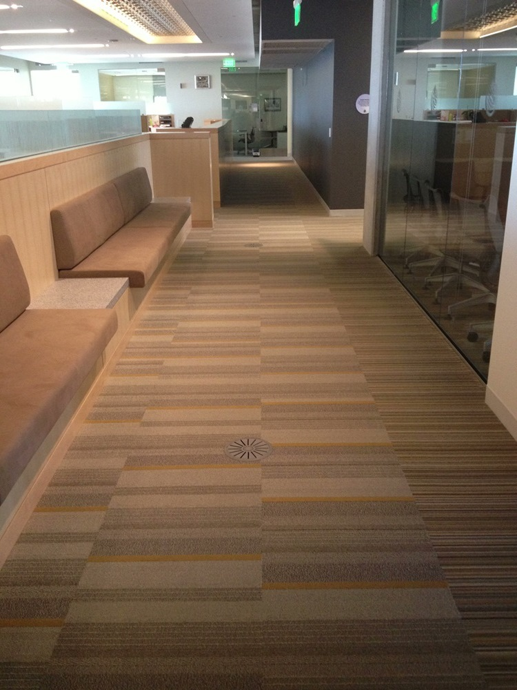 Golden State Contract Flooring Inc